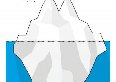 The Iceberg Activity