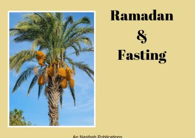 Ramadan & Fasting PPT