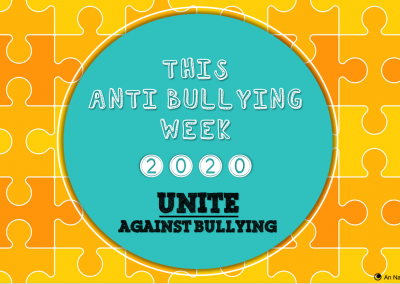 Anti Bullying 2020 – Primary Age Presentation