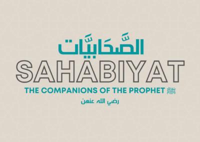 Sahabiyat Posters