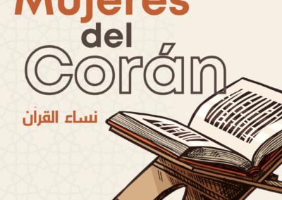Mujeres del Corán (Spanish)