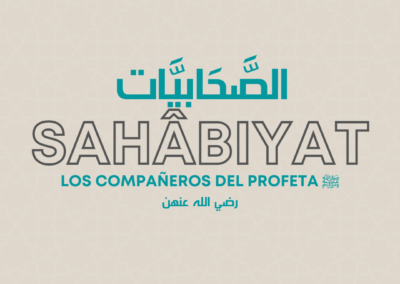 Sahâbiyat – Los Compañeros del Profeta ﷺ (Spanish)