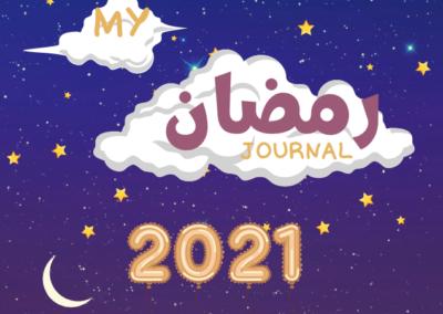 Ramadhan Journal 2021